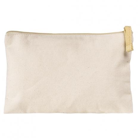 Trousse Airy, coton canvas 220 g