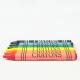 Set de cires de couleur