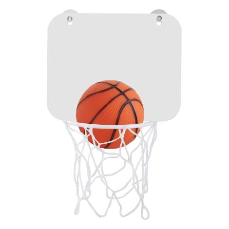 Panier de basket publicitaire - CRASKET