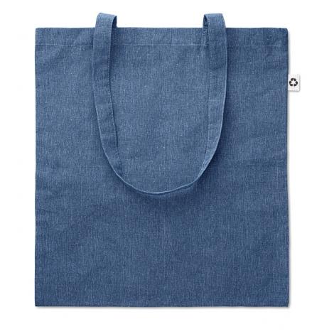 Sac shopping recyclé personnalisé - Cottonel Duo
