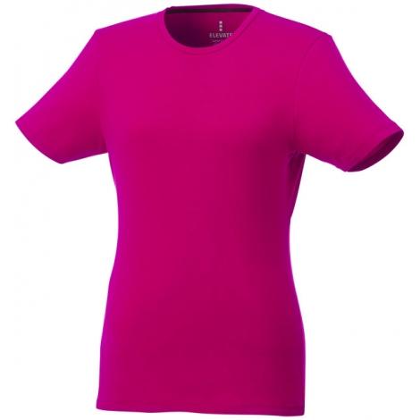 T-shirt publicitaire manche courte femme- Balfour