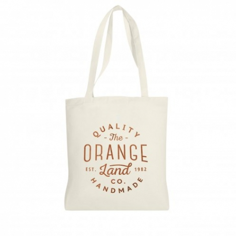 Sac shopping publicitaire 160 gr/m² - FAIR SHOPPER