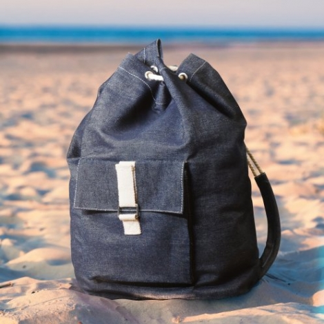 Sac marin promotionnel - Indigomar