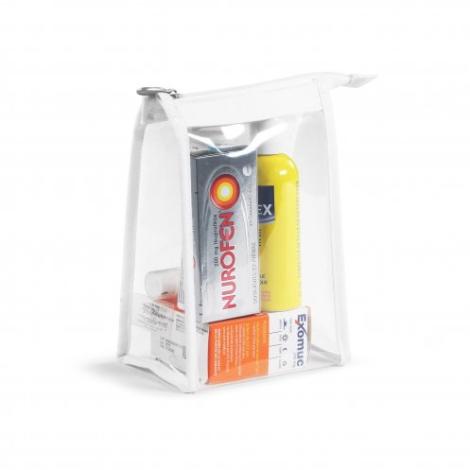 Trousse cosmétique publicitaire - Minclear