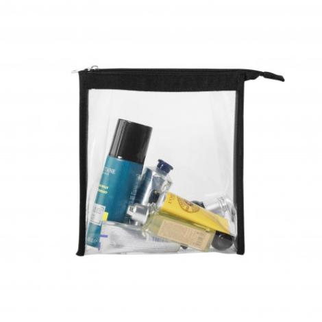 Trousse cosmétique promotionnelle - Maxclear