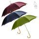 Parapluie de ville publicitaire - Woodtown