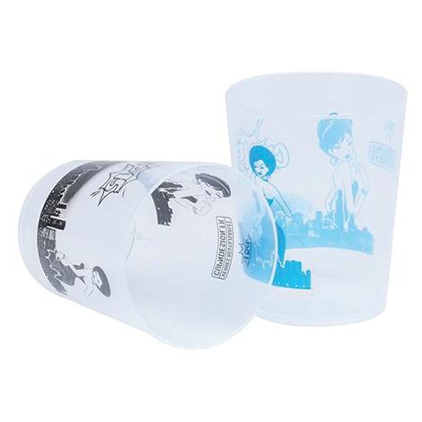 Gobelet publicitaire réutilisable 150 ml