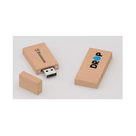 Clé USB Paper Drive