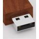 Clé USB Tock bois