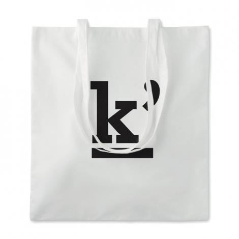 Tote bag publicitaire en bambou - Tribe tote
