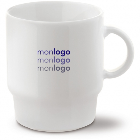 Mug publicitaire 270 ml - Satellite