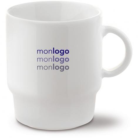 Mug publicitaire - Satellite