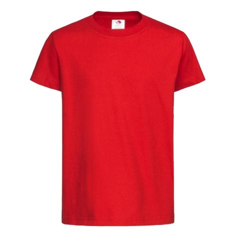 T-shirt publicitaire enfant coton bio 145 gr - Classic T