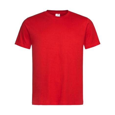 T-shirt publicitaire en coton bio pour homme 145 g - Classic