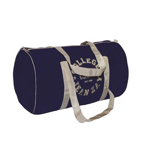 Sac de sport publicitaire en coton - 150 à 400 gr