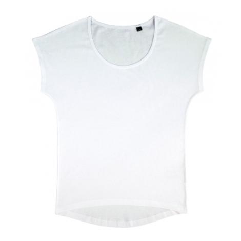 T-shirt publicitaire ample pour femme 155 grs - Lindsay