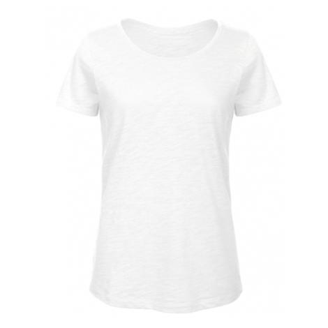 T-shirt femme publicitaire coton bio 120 gr - Inspire