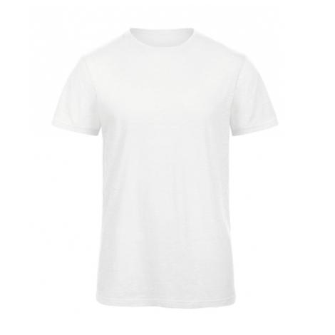 T-shirt homme publicitaire coton bio 120 gr - Inspire