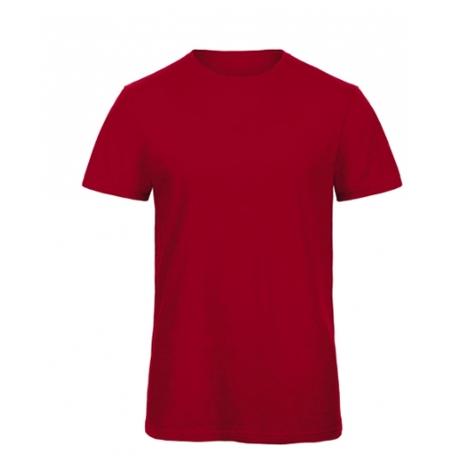 T-shirt homme publicitaire coton bio 120 grs - Inspire
