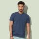 T-shirt homme ras du cou publicitaire 155 grs - James