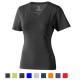 T-shirt femme bio publicitaire 200 gr - Kawartha