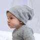 Bonnet bébé publicitaire réversible bio 200 grs
