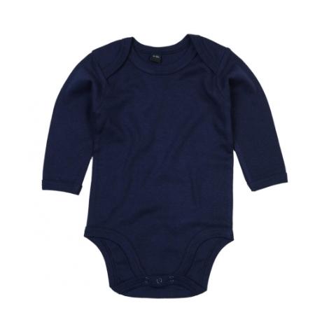 Body bébé publicitaire en coton bio 200 gr