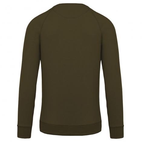 Sweat-shirt Homme publicitaire BIO 300 grs