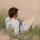 Sweat à capuche coton régénéré Unisexe 260 grs - Lusaka