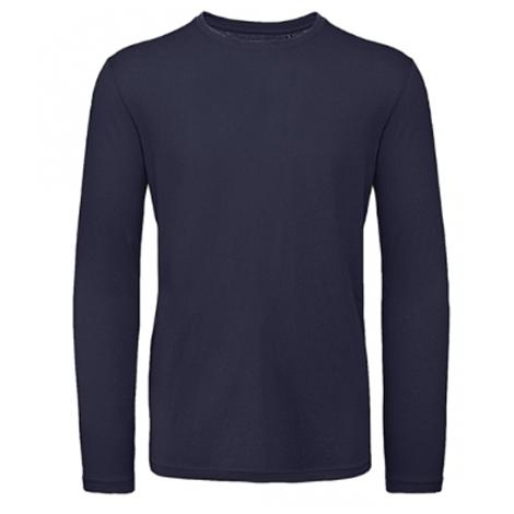 T-shirt bio manches longues pour femme 140 gr - Inspire
