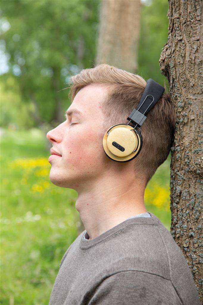 arbre pour casque audio