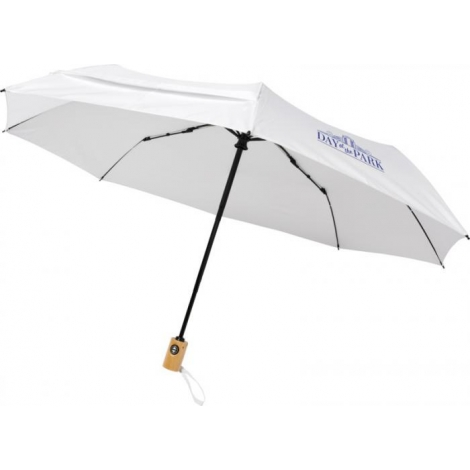 Parapluie automatique publicitaire - BO