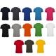 T-shirt publicitaire en coton bio homme 140 g - Inspire