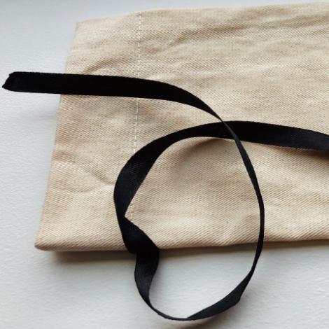 Pochon publicitaire en coton 150 gr ou 240 gr
