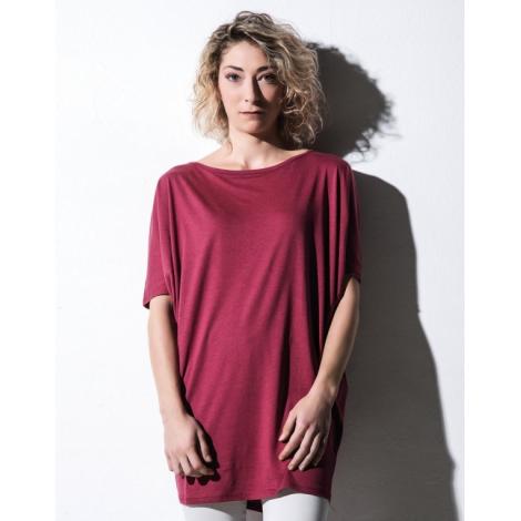 Robe publicitaire en coton 120 g - Chloé