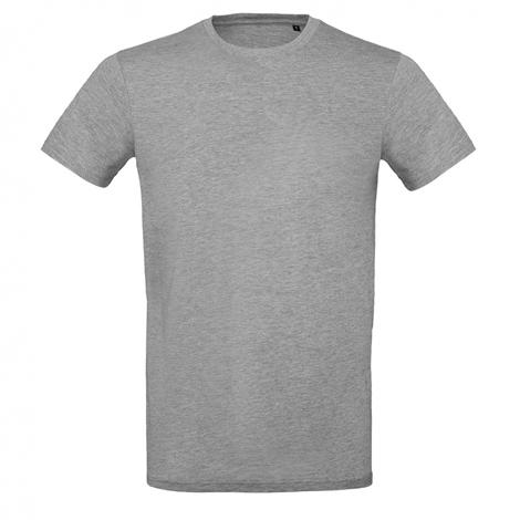 T-shirt bio publicitaire pour homme 175 g - Inspire Plus T