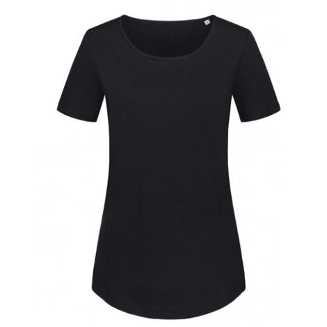 T-shirt bio publicitaire pour femme 130 g - Organic Slub