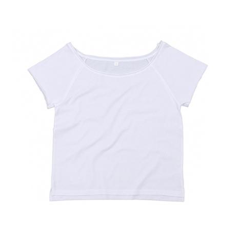 T-shirt publicitaire pour femme 150 g - Flash Dance