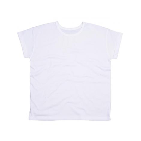 T-shirt en coton bio pour femme 150 g - The Boyfriend