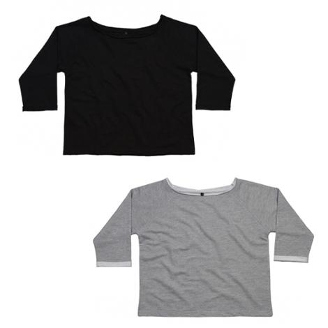 T-shirt personnalisable pour femme 300 g - Flash Dance Sweat