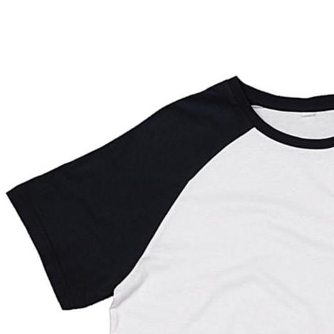T-shirt publicitaire pour homme 150 g - Superstar Baseball