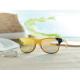 Lunettes de soleil publicitaires Bambou - ALOHA