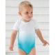 Body publicitaire en coton bio pour bébé 200 g - Baby Dips