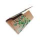 Pochette publicitaire en carton kraft ou recyclé