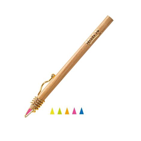 Crayon Clip'One avec mine graphite publicitaire