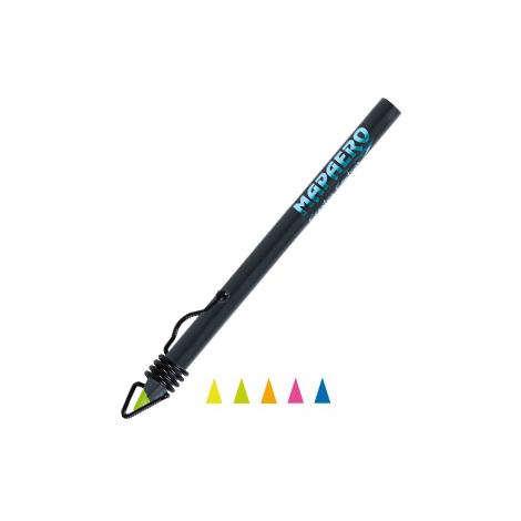 Crayon publicitaire Clip'one - Prestige black