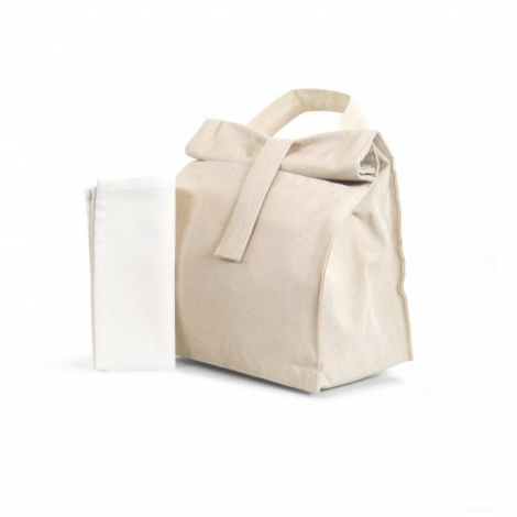 Lunch bag isotherme publicitaire - Biolunch