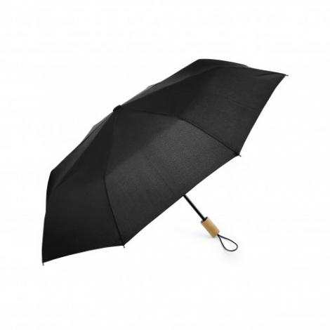 Parapluie pliable publicitaire - Ecorain