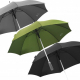 Parapluie golf tempête publicitaire - Domtown