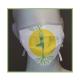 Masque réutilisable 3 plis certifié AFNOR